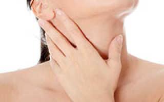 Сухой кашель боль в горле осиплость голоса лечение