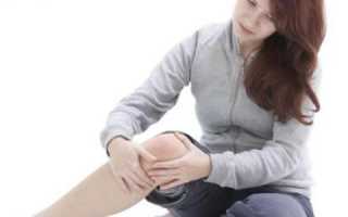 Что делать чтобы не хрустели суставы