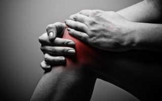 Болят колени при сгибании