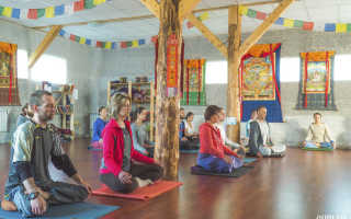 Способы дыхания в йоге