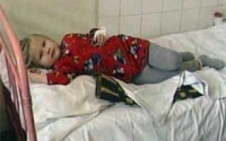 Что такое лейкопения у детей