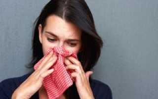 Почему не дышит одна ноздря — причины заложенности носа с одной стороны