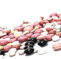 Какие таблетки помогают от головы