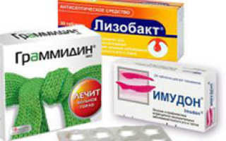 6 самых дешевых аналогов лизобакта — какой лучше?
