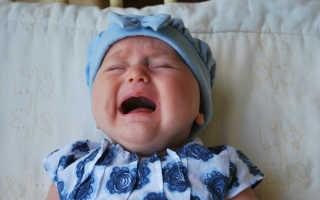 Как избавиться от зеленых соплей у новорожденного ребеночка