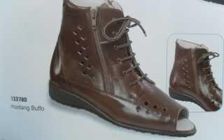 Обувь после операции удаление косточки на стопе