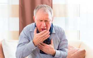 Лечение у детей при сухом кашле ларингите