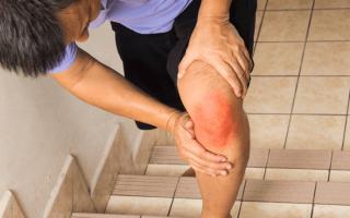 Ревматизм симптомы и лечение ног