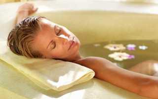 Как приготовить йодобромную ванну