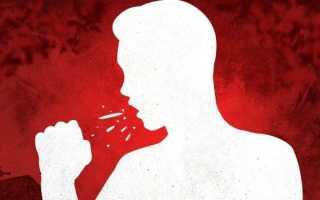 Боль сухость першение в горле сухой кашель