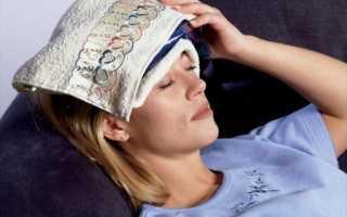Как снять головную боль без таблеток массажем