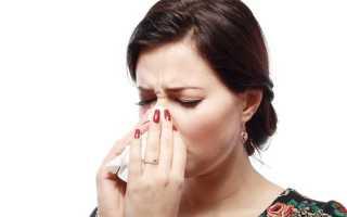 Антибиотики в нос — названия капель с антибиотиком при гайморите
