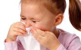 Эффективные антибиотики при синусите — список 5 лучших препаратов