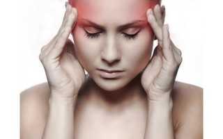 От чего может болеть голова несколько дней