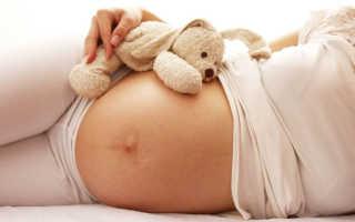 Определение дцп во время беременности