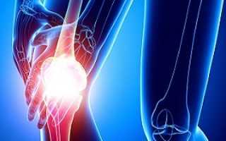 Растяжение под коленом сзади лечение
