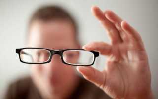 Как влияет шейный остеохондроз на зрение