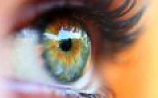 Дергается глаз неврология