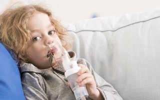 Ингаляции при температуре с небулайзером — можно ли проводить