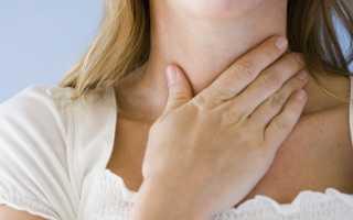 Ком в горле отрыжка воздухом боль в эпигастрии