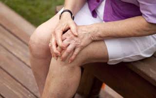 Что делать если болит сустав колена