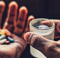 Лекарства против боли