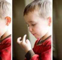 Козявки в носу — как появляются, как отучить ребенка их ковырять