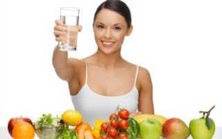 Продукты для укрепления костей и суставов
