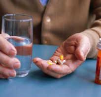 Препараты успокаивающие