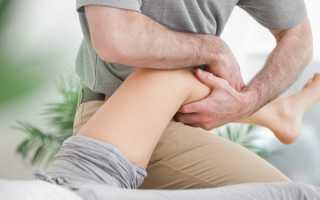 Лфк при контрактуре коленного сустава