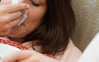 Почему кровь из носа пошла ночью во время сна — что делать, чем лечить