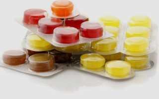 Как облегчить боль в горле при сухом кашле