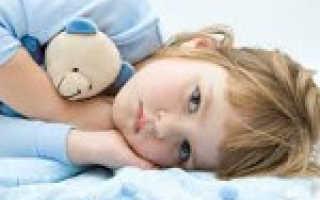 Венозная дистония у детей
