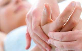 Артрит пальцев рук народные средства лечения