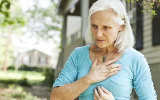 Резкая боль под правой грудью