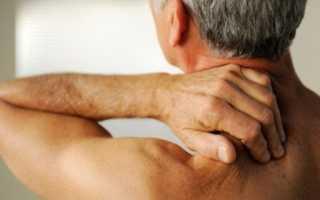 Схемы лечения остеохондроза позвоночника