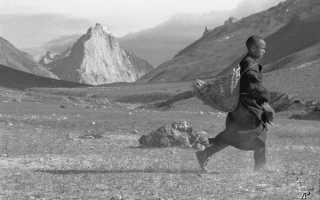 Дыхательные практики тибетских монахов