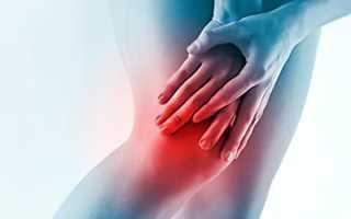Бегающая боль в ногах