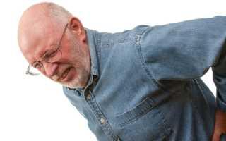 Кровоизлияние в спинной мозг
