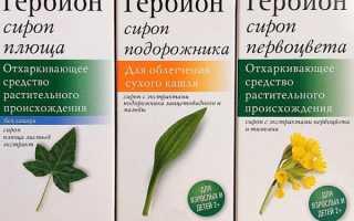 11 дешевых аналогов гербиона — список с ценами, сравнение эффективности