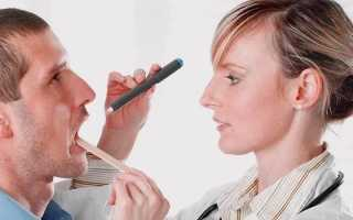 Болят гланды, больно глотать — причины, что делать, чем лечить в домашних условиях
