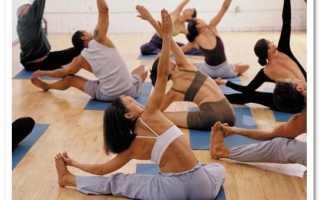 Гимнастика при шейно грудном остеохондрозе видео
