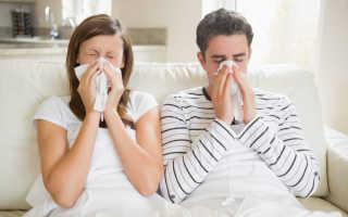 Какие препараты пить от гриппа