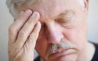 Боль с правой стороны горла и с правой стороны головы и ухо