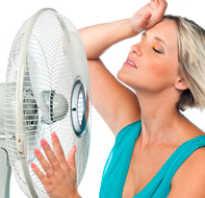Ощущение жара в теле при нормальной температуре при простуде