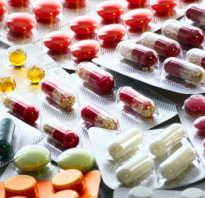 Таблетки противовоспалительные при болях в спине