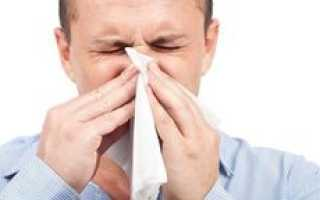 Чем расжижить густые сопли в носу — капли для детей и взрослых