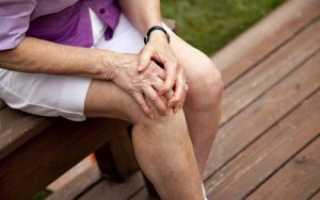 Таблетки обезболивающие при артрозе