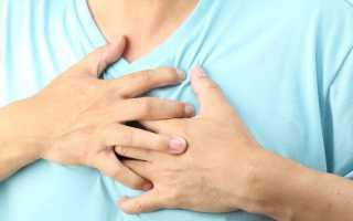 Межреберная невралгия или сердце