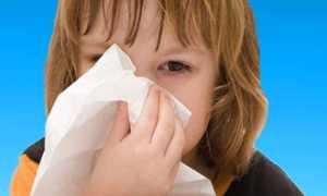 Зеленые сопли у ребенка 3-4 лет — как и чем лечить, эффективные лекарства